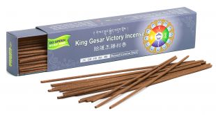 "Gesar 8""stick 75g pack"