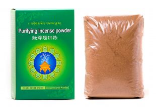 Purifying Incense powder